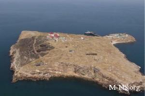 Остров Змеиный может стать архипелагом
