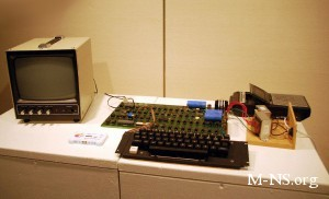 Первый компьютер Apple ушёл с молотка за рекордную сумму