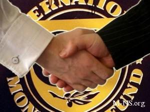 Порошенко: Украинская экономика без сотрудничества с МВФ будет неэффективной