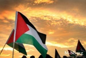 Россия поддержит повышения статуса Палестины в ООН