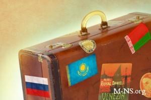 Россия заманивает Украину в Таможенный союз дешевым газом