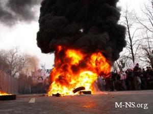 Сторонники египетского президента встали в ряды оппозиции