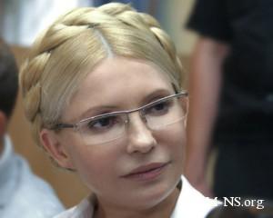 Тимошенко хочет избежать ответственности