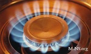 Украина продолжает сокращать потребление российского газа
