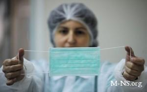 Украинцы массово заболевают гриппом