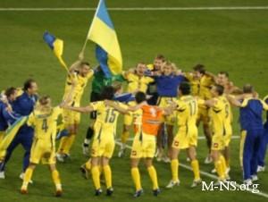 Украинская Футзальная сборная вышла в четвертьфинал чемпионата мира