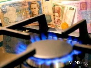 В 2013 году Янукович пообещал посадить украинцев на газовую диету
