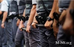 В Киеве появится муниципальная милиция