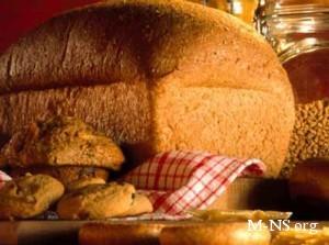 В Украине нелегально производится около 50% всего хлеба