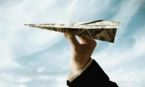 В Украину увеличился объем денежных переводов