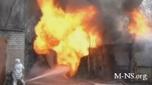 В запорожской школе произошел взрыв