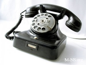 Вновь подорожали разговоры по стационарному телефону