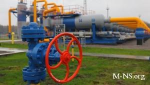 Язев: Украина идет на нарушение контракта с Россией, увеличивая покупку газа в Европе