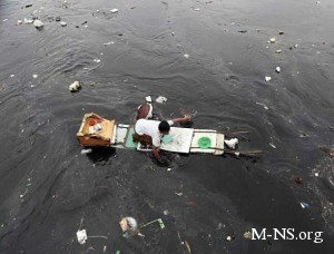 Число жертв нового тайфуна на Филиппинах превысило 1000