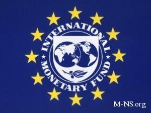 МВФ подтвердил визит миссии в Киев во второй половине января