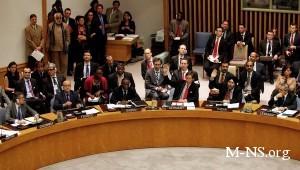 Совбез ООН одобрил интервенцию в Мали