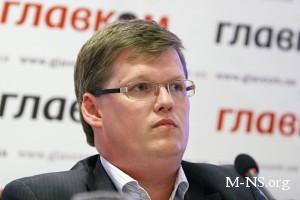 УДАР отказался от встречи с Азаровым