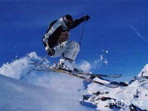 Украинцы массово гибнут на горнолыжных курортах