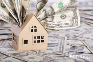 С 1 января 2013 года вводится налог на недвижимость