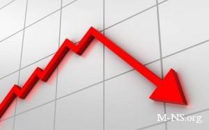Украина закончила год снижением цен