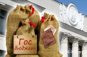 В Украине вступил в силу закон о госбюджете-2013