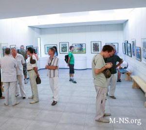 17 августа в Севастополе выставят 160 работ крымских художников на аукцион