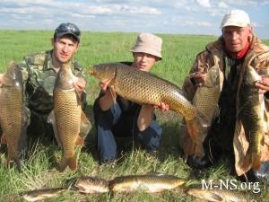 Рыбаки и рыбалка: спорт или хобби