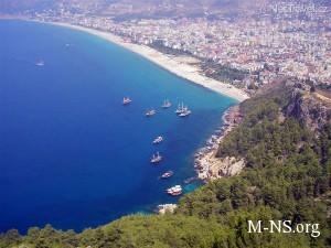 Недвижимость в Турции легко и быстро