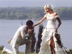 Новые тенденции в проведении свадеб