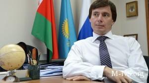 Biznesmeny stran TS uhodyat iz Ukrainy