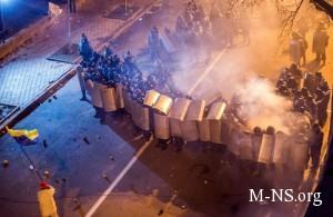 Chislo postradavshih v Kieve pereshagnulo za 700 chelovek