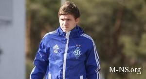 Futbolistu Dinamo v Kieve slomali chelyust'
