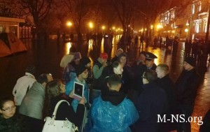 Kievskie sudy prinyali resheniya ob areste 19 aktivistov Evromaidana na dva mesyaca