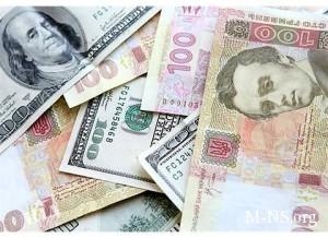 Kotirovki dollara na mejbanke vyrosli do 8,82 8,9 grivni