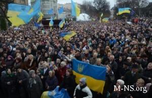 L'vovskaya Narodnaya rada vzyala oblast' v svoi ruki