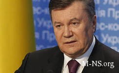 Prezident Ukrainy podcherknul vajnost' investicii