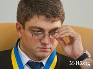 Prigovorivshii Timoshenko sud'ya Kireev propal