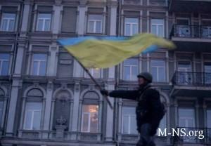 Prokuratura prosit raisudy Kieva osvobodit' 71 aktivista