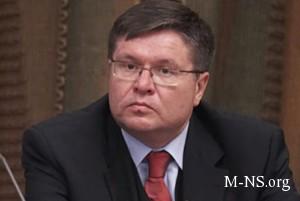 Ulyukaev prokommentiroval deistviya Rossii otnositel'no Ukrainy