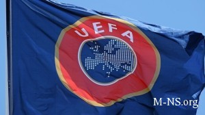 Valensiya otlojila vylet v Kiev, no UEFA poka ne perenosit match