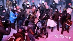 Vzyatye v plen sotrudniki MVD Ukrainy otpuscheny