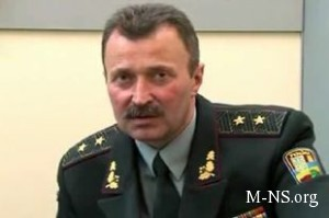Zamglavy ukrainskogo Genshtaba podal v otstavku
