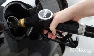 Запасов бензина Украине хватит на три недели