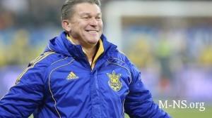 Blohin igroki Dinamo poluchili horoshuyu igrovuyu praktiku