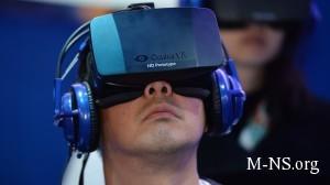 Facebook pokupaet Oculus za 2 mlrd dollarov