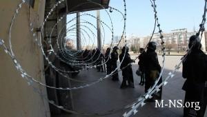 Genprokuratura ustanovila lichnosti snaiperov, strelyavshih na Maidane