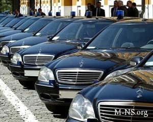 Kabmin rasprodast slujebnye avto, a ministry peresyadut na lichnyi transport