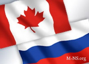 Kanada odnoi iz pervyh poshla na razryv voennogo sotrudnichestva s Rossiei iz-za Ukrainy
