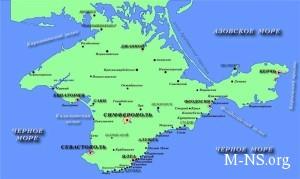 Krym ne budet ob'edat' rossiiskie regiony