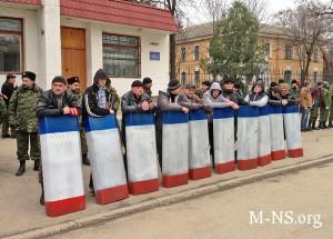 Krym ne sobiraetsya stanovit'sya vragom Ukrainy